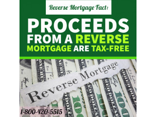 Ow does no more Mortgage Payment Sound?