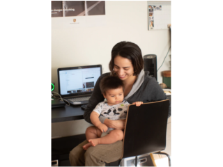 Mom Makes $285.00 per Day Working from Home in the United States (and You Can, Too!)