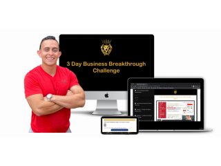 Start Your Own Business in 3 Days for $7
