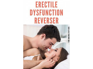 The Hands Down Proven Best Treatment Of Erectile Dysfunction