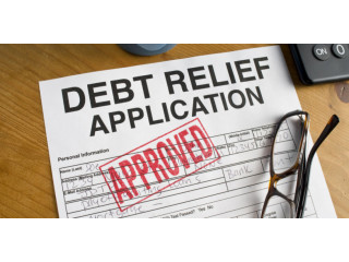 Pandemic Debt Relief With Legal New Credit File