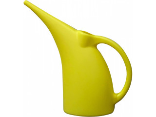 30% OFF Yellow Watering Can, Hurry! Limited Stocks!!