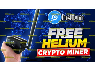 Get paid to mine crypto from home or business