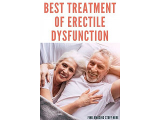 Fix Erectile Dysfunction With Acoustic Wave Therapy From Home