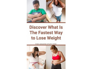 The Number One Secret To Losing Weight And Keeping It Off