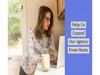 Work from Home -Virtual Recruiter