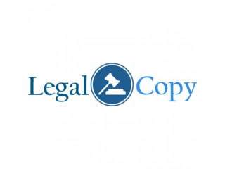 The Legal Copy Store